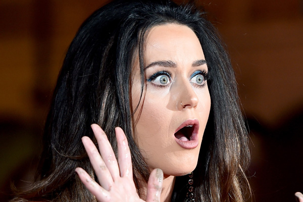 BREAKING: Katy Perry is getting SUED for this MAJOR f*ck up!