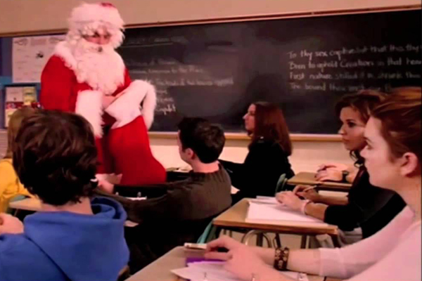 REVEALED: This is what Glen Coco from 'Mean Girls' is up to now!