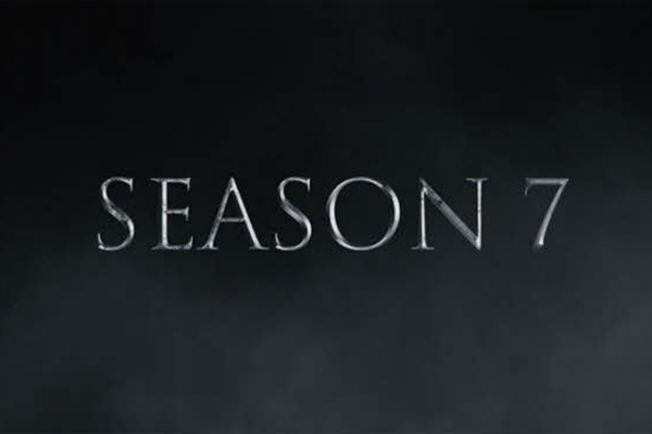 Game of Thrones just released the FIRST look at season 7