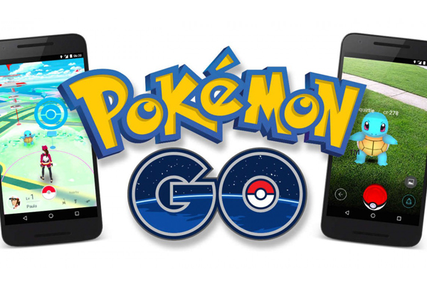 This is how you CHEAT on Pokemon Go and hunt Pokemon without moving!
