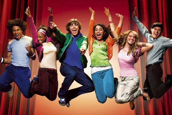 This MAJOR star from 'High School Musical' just got married!