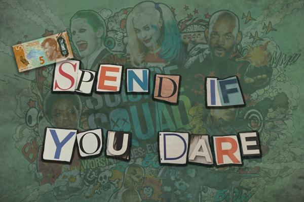 The Edge Spend If You Dare