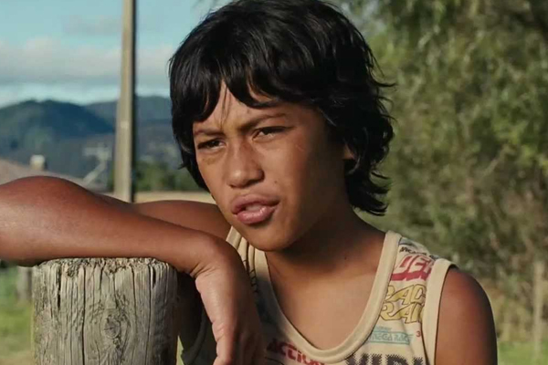 BREAKING: Kiwi actor from 'Boy' has been critically injured in car crash
