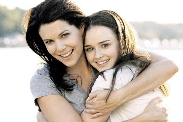 Netflix has just released the premiere date for the 'Gilmore Girls' revival!
