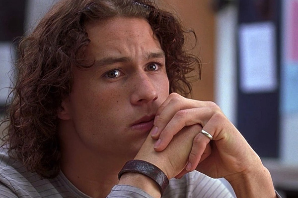Heath Ledger's FINAL WORDS have just been revealed by his Dad!
