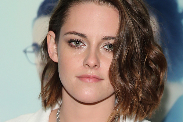 Kristen Stewart SPEAKS OUT about being gay for the first time!