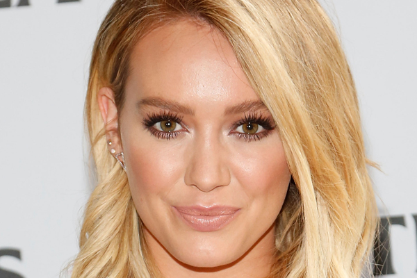 People are super CONCERNED for Hilary Duff's safety after what this STALKER just did!