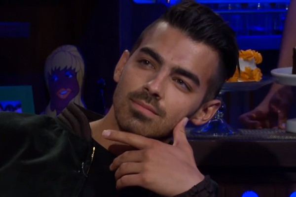 Joe Jonas plays 'Shag, Marry, Kill' with exes Taylor Swift, Demi Lovato and Gigi Hadid!
