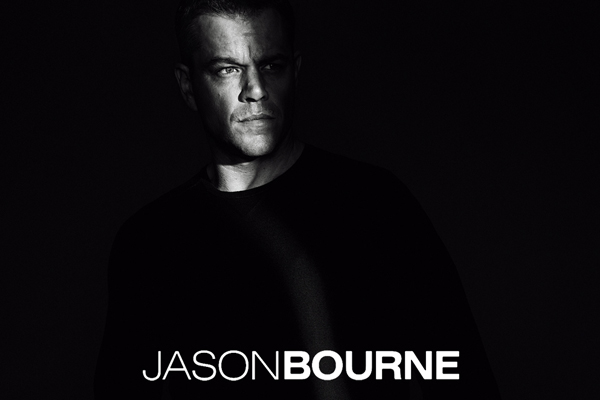 Win tickets to 'Jason Bourne'