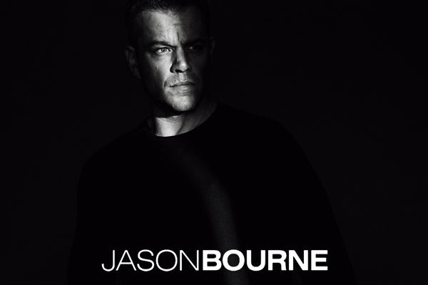 Win tickets to 'Jason Bourne'