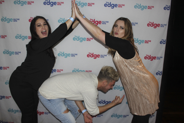 Check out all the pics from our Edge One Night Stand Party!