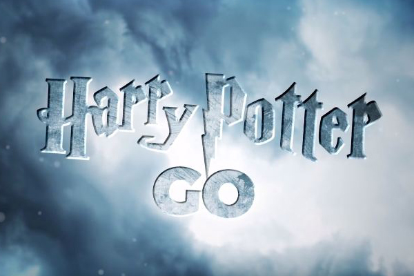WATCH: This is what  'Harry Potter GO'  would look like!