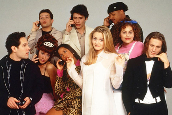 PHOTOS: This is what the cast of 'Clueless' looks like now!