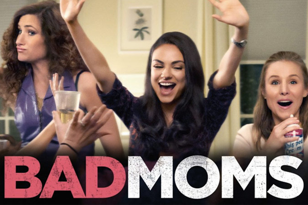 Win tickets to Bad Moms!