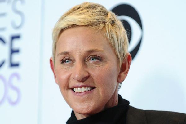 Ellen DeGeneres is being SLAMMED as a RACIST for this tweet!