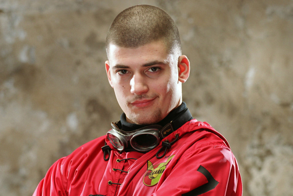 Viktor Krum from Harry Potter does NOT look like this anymore and the Internet is FREAKING out!