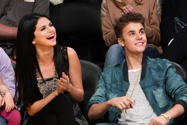 Selena Gomez just teased a new Justin Bieber collaboration in this sneaky Snapchat!