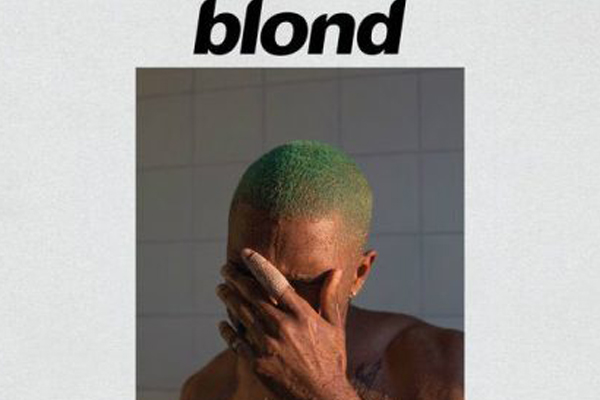 BREAKING: Frank Ocean's new album FINALLY just dropped!