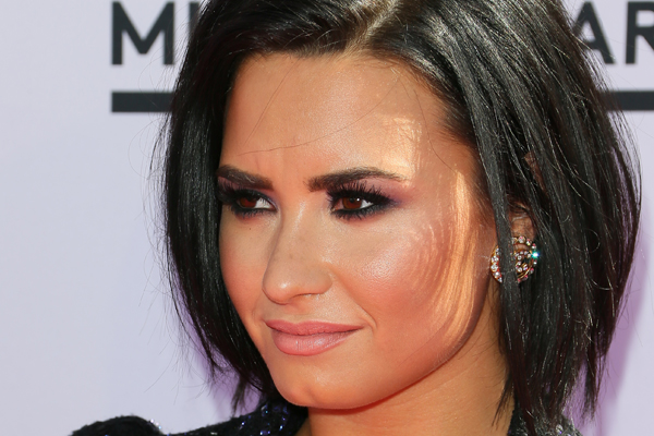 BREAKING: Demi Lovato is being SUED for copyright!