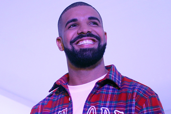REVEALED: There's now a Drake themed YOGA CLASS!