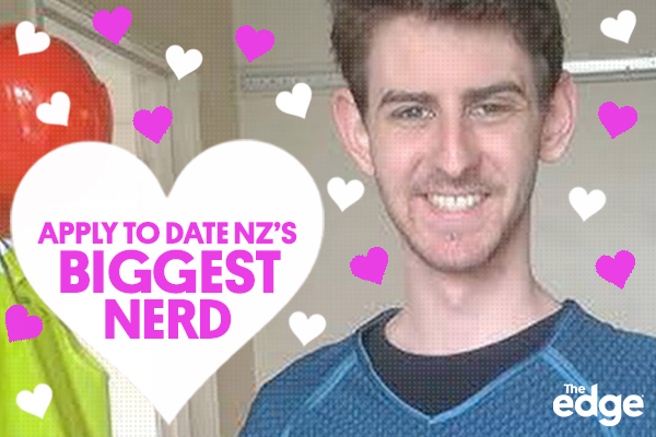Are you a single, nerdy girl looking for nerdy love?