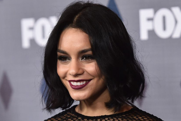 Vanessa Hudgens is now OFFICIALLY a GINGER!