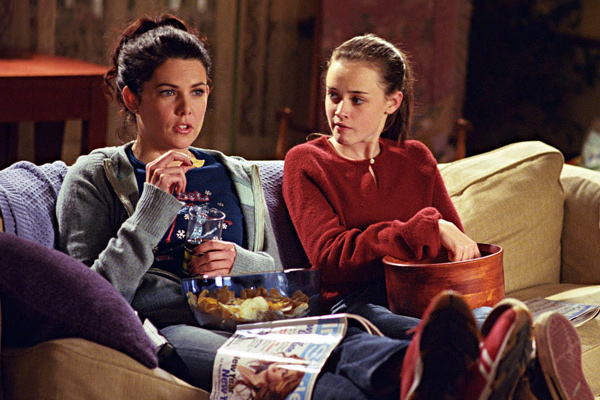 REVEALED: There's a 'Gilmore Girls' festival COMING!