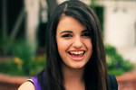 PHOTOS: Rebecca Black is all grown up and now a MAJOR babe!