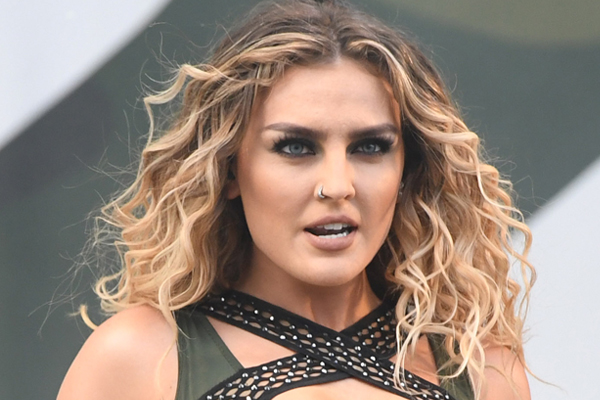 CONFIRMED: Perrie from Little Mix has officially moved on!