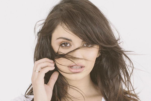 'Friday' singer Rebecca Black is back with a BRAND NEW song!