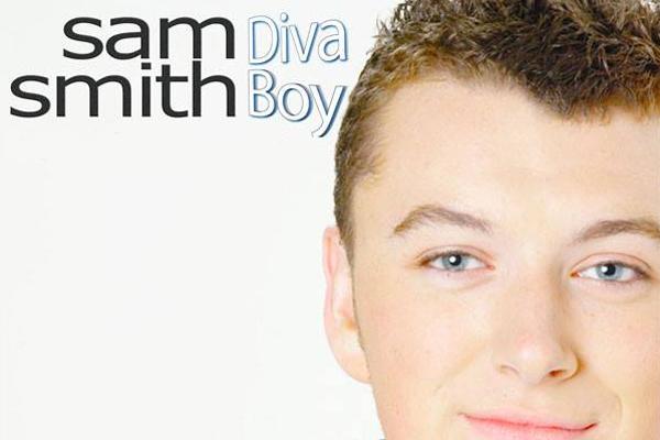 Sam Smith's first ever album 'Diva Boy' just LEAKED online!