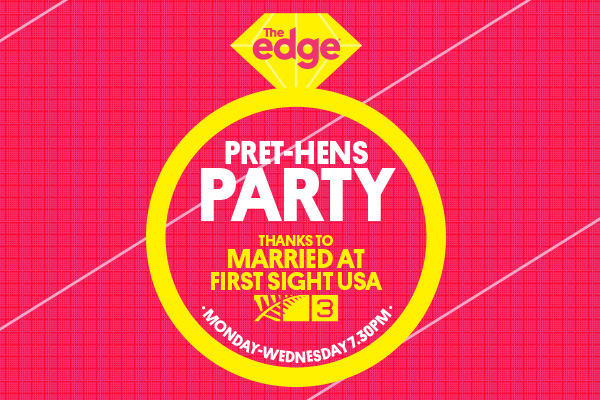 Win a Pre-Hen's Party!