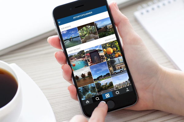 Instagram's latest update lets you ZOOM IN on photos!