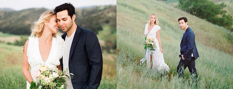 Our fave 'Pitch Perfect' stars just got MARRIED!