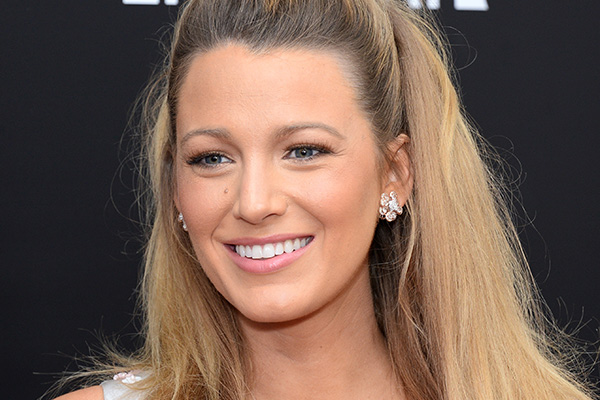 PHOTOS: Blake Lively has an older brother and he's INSANELY HOT!