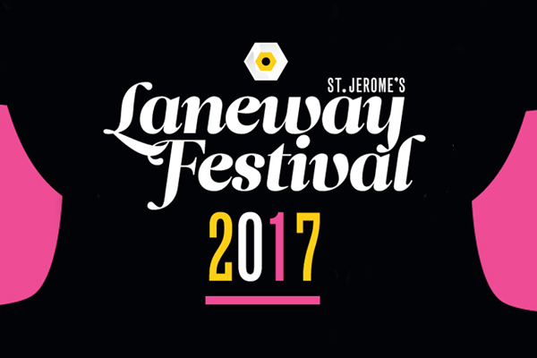 BREAKING: The first LINEUP for Laneway Festival 2017 just dropped!