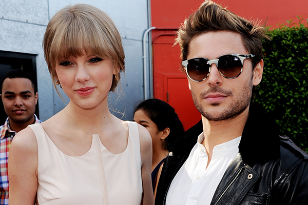 Taylor Swift and Zac Efron are reportedly DATING!