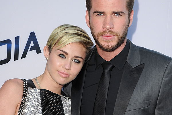 Miley Cyrus and Liam Hemsworth have some super EXCITING news!