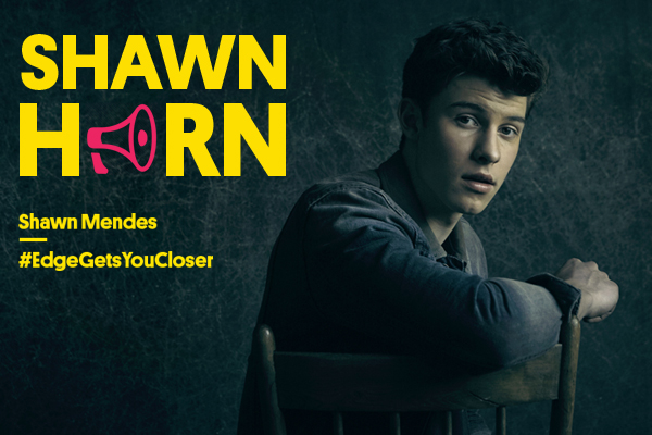 Win a Shawn Mendes flyaway with SMASH!