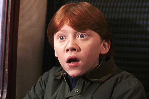 Harry Potter fans are freaking out over this mystery tweet!