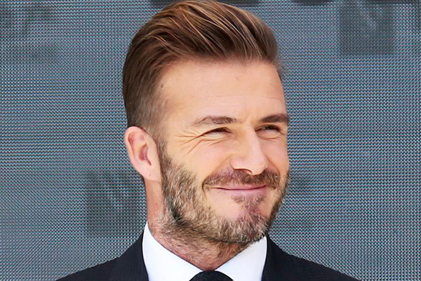 This guy spent $30k to look like David Beckham... looks nothing like him
