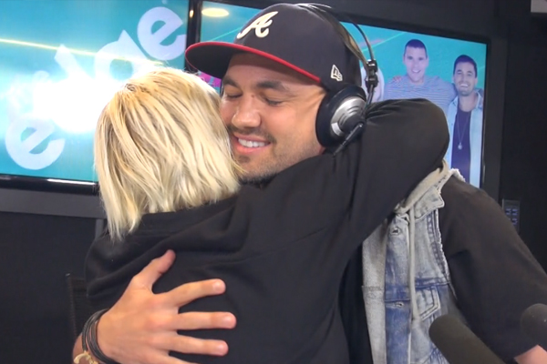 WATCH: Randell surprises Jay-Jay for her 22nd work anniversary!
