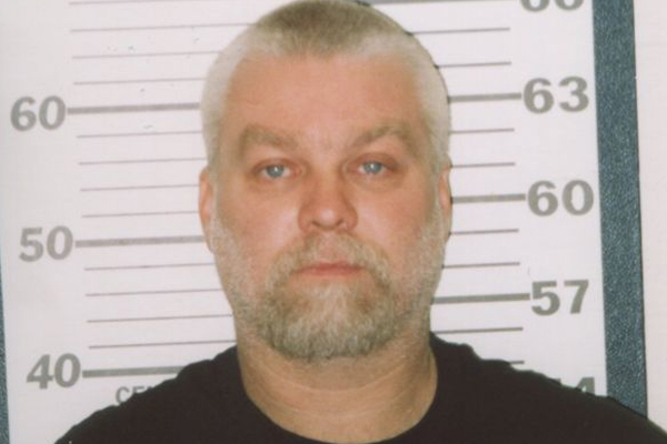 Steven Avery from 'Making A Murderer' just got engaged!