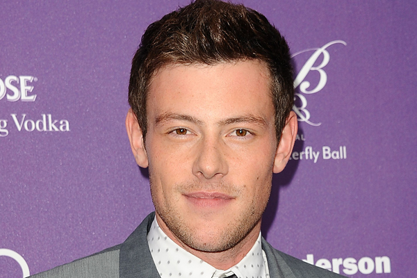 Glee's creator just opened up about Cory Monteith's emotional final words
