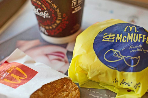 McDonald's just made life better by launching 'Breakfast Happy Meals'