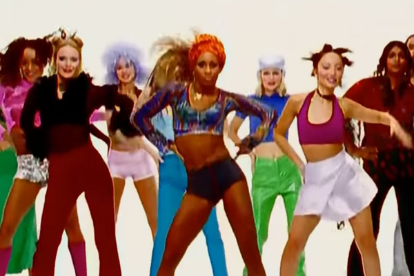 The true meaning behind the Macarena song is actually pretty disturbing