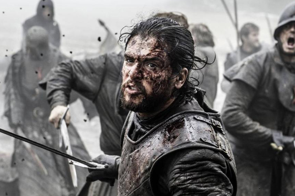 The first pics from 'Game of Thrones' season 7 have just leaked!