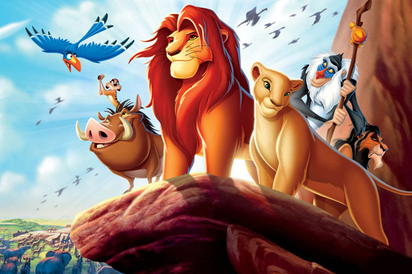 Disney just confirmed 'The Lion King' remake is officially happening!