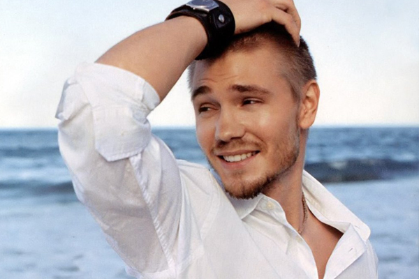 Everyone's dream boy Chad Michael Murray just got labelled a 'f*ck-boy' by his ex