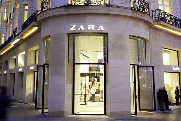 CONFIRMED: Zara sets New Zealand opening date!